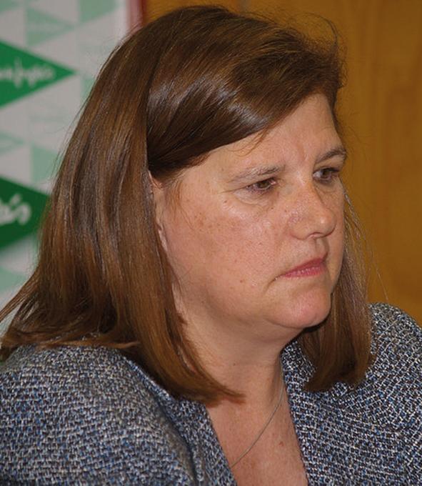 Maria Ganduxer
