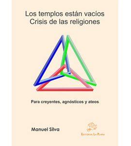 los-templos-estan-vacios